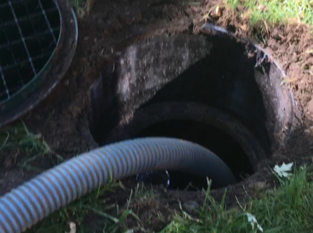 Pumping Septic - Bolton Septic